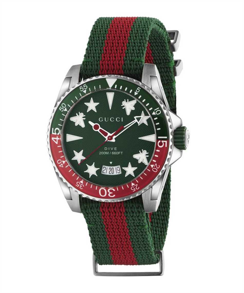 Gucci Dive watch, 40mm 1
