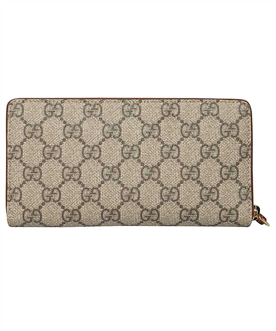 Gucci 410102 KLQHG GG Wallet 2