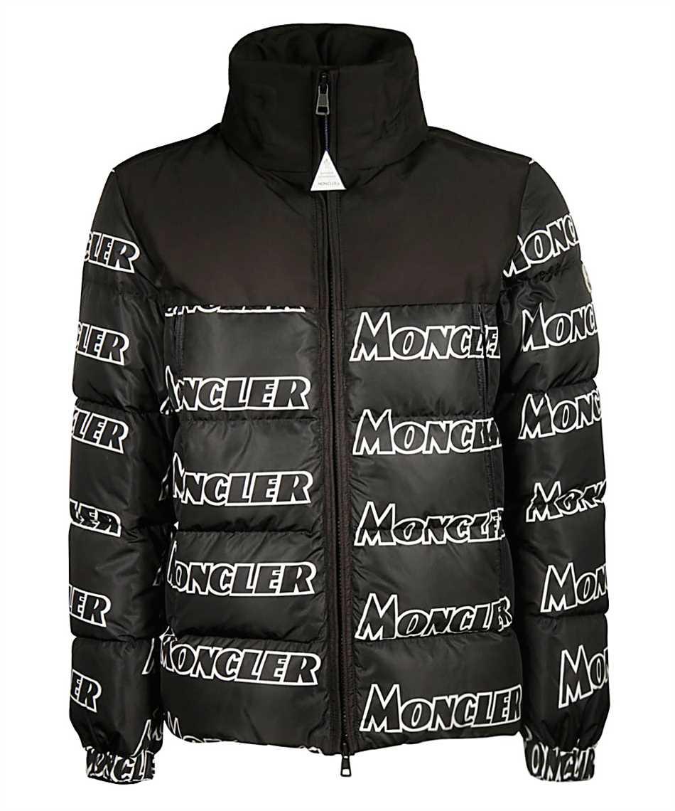 Moncler 41326.85 539NE FAIVELEY Jacket 1