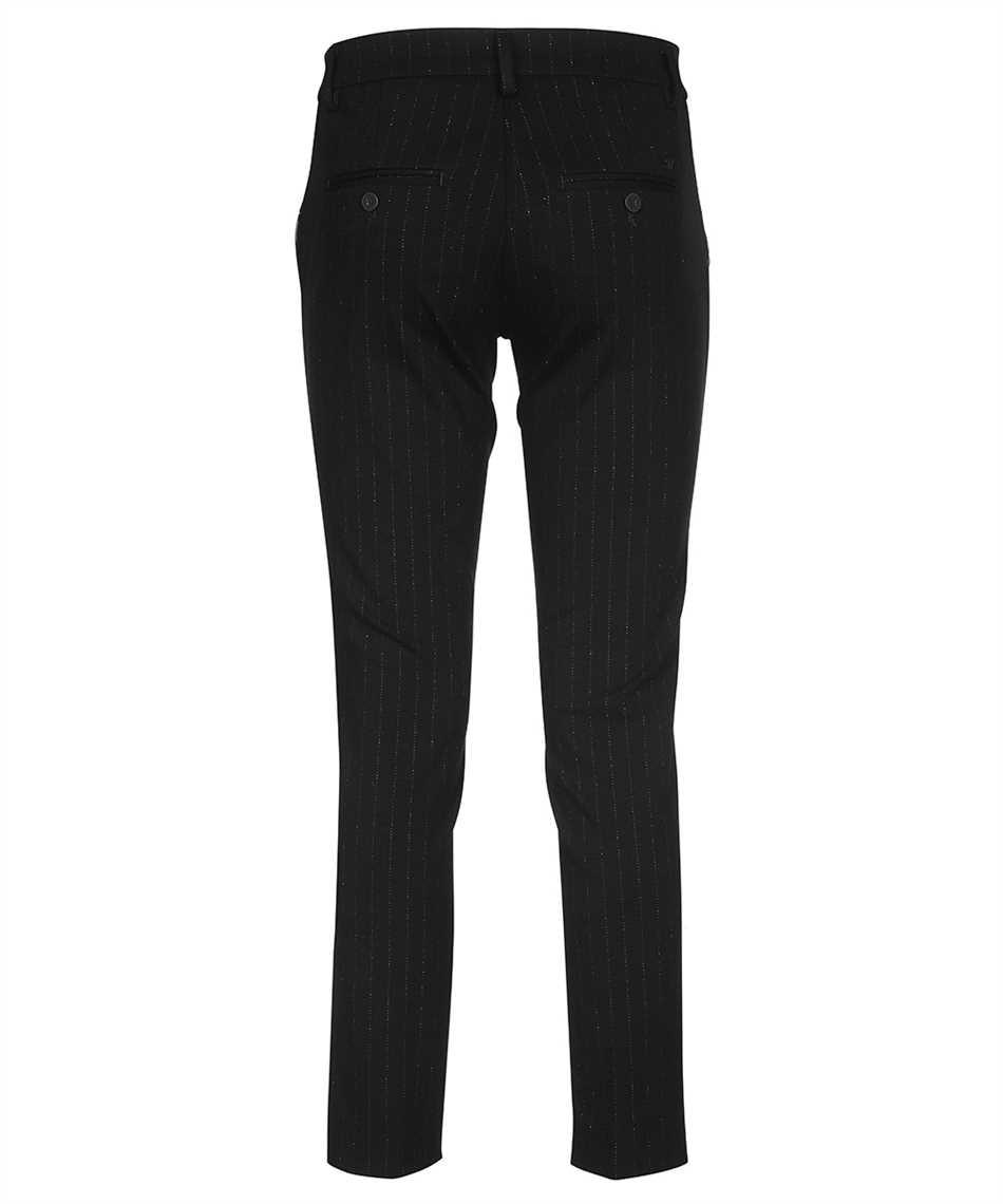 Mason's 4PNTD1010N JERT46 NEWYORKSLIM Trousers 2
