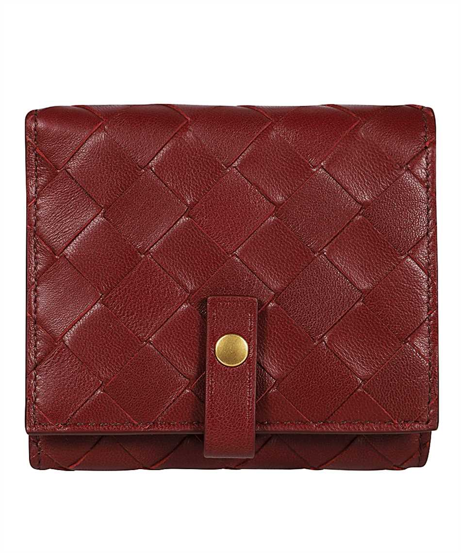 Bottega Veneta 608074 VCPP3 MINI Wallet 1