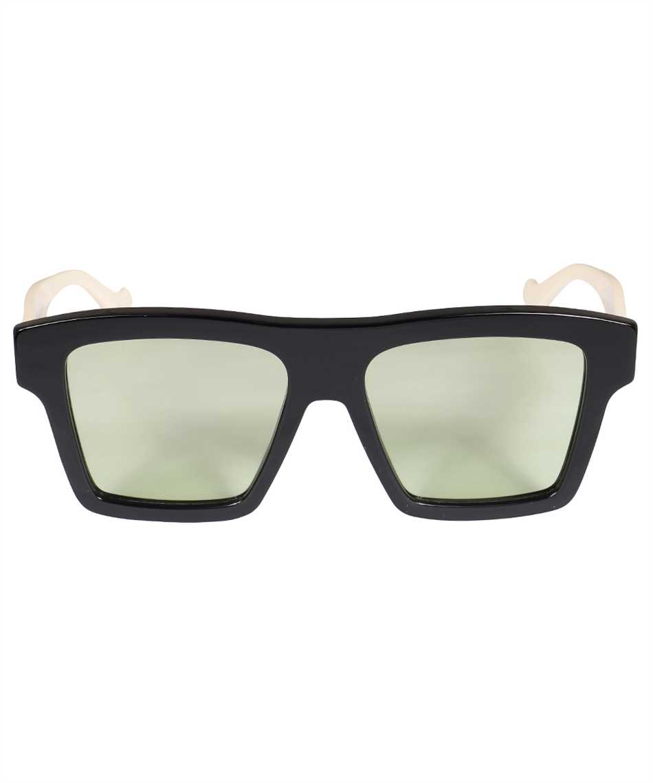 Gucci 663749 J0740 SQUARE-FRAME Sunglasses 1