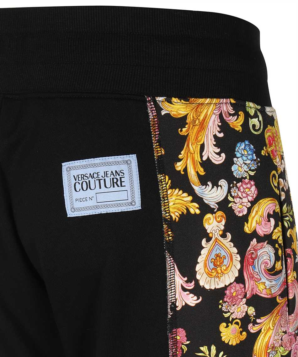 Versace Jeans Couture A2GWA1F8 S0153 PRINT Trousers 3