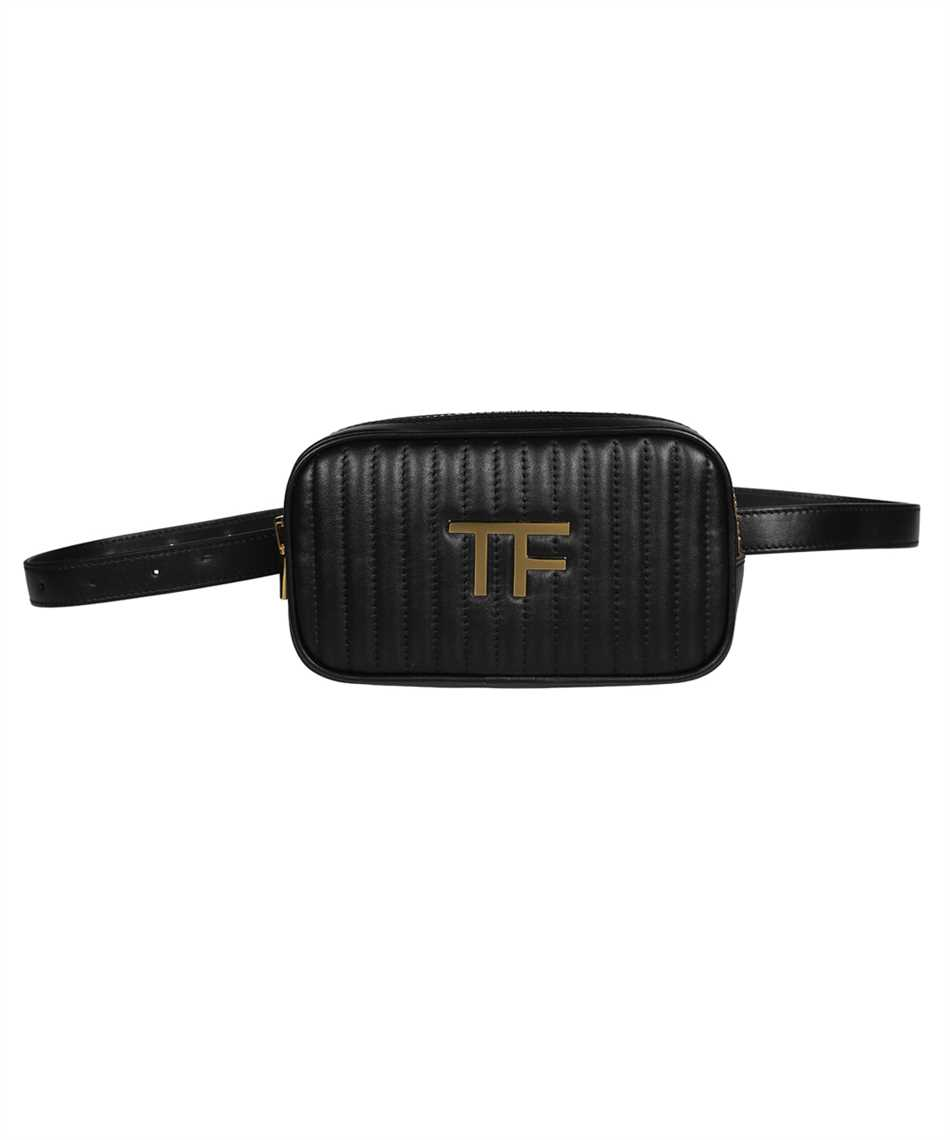 Tom Ford L1411T ICL019 QUILTED CALF LEATHER Belt bag 1