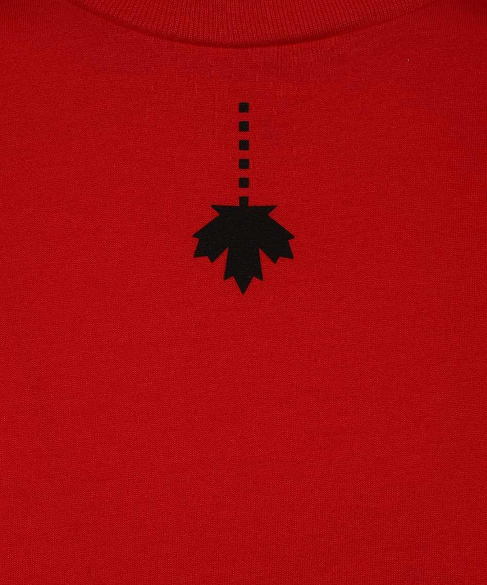Dsquared2 S71GD1023 S23009 D2 LEAF T-shirt 3