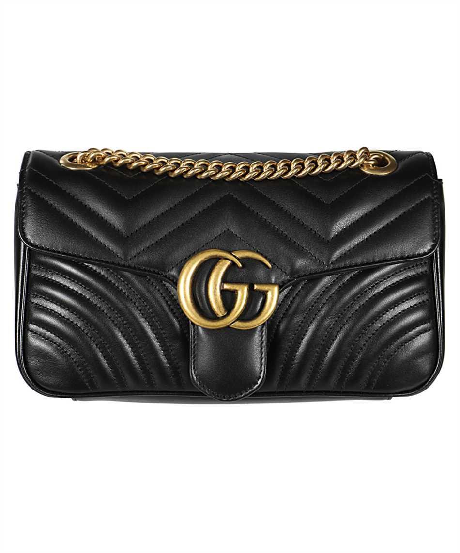 Gucci 443497 DTDIT MARMONT Tasche 1