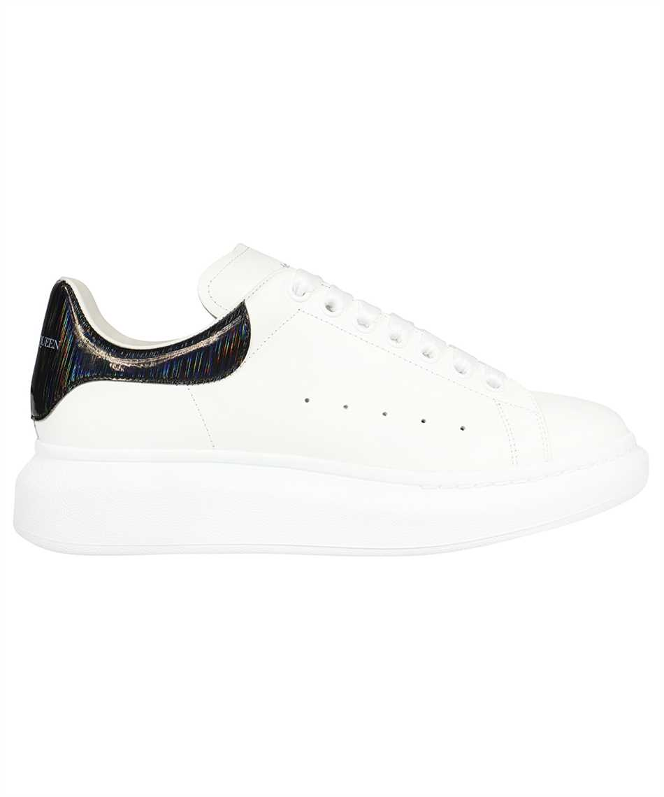 Alexander McQueen 553680 WIA4N OVERSIZED Sneakers 1