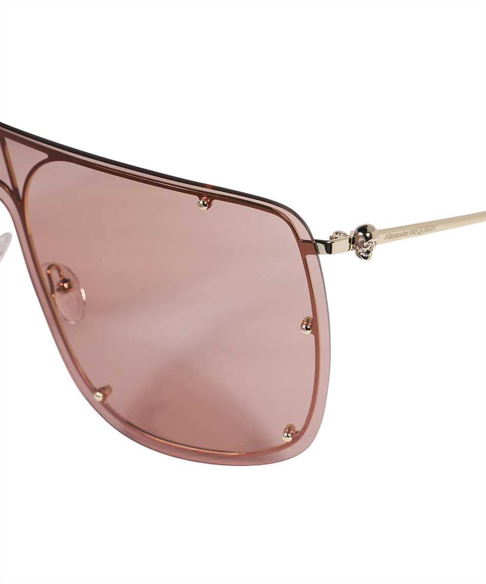 Alexander McQueen 649846 I3330 SKULL MASK Sunglasses 3
