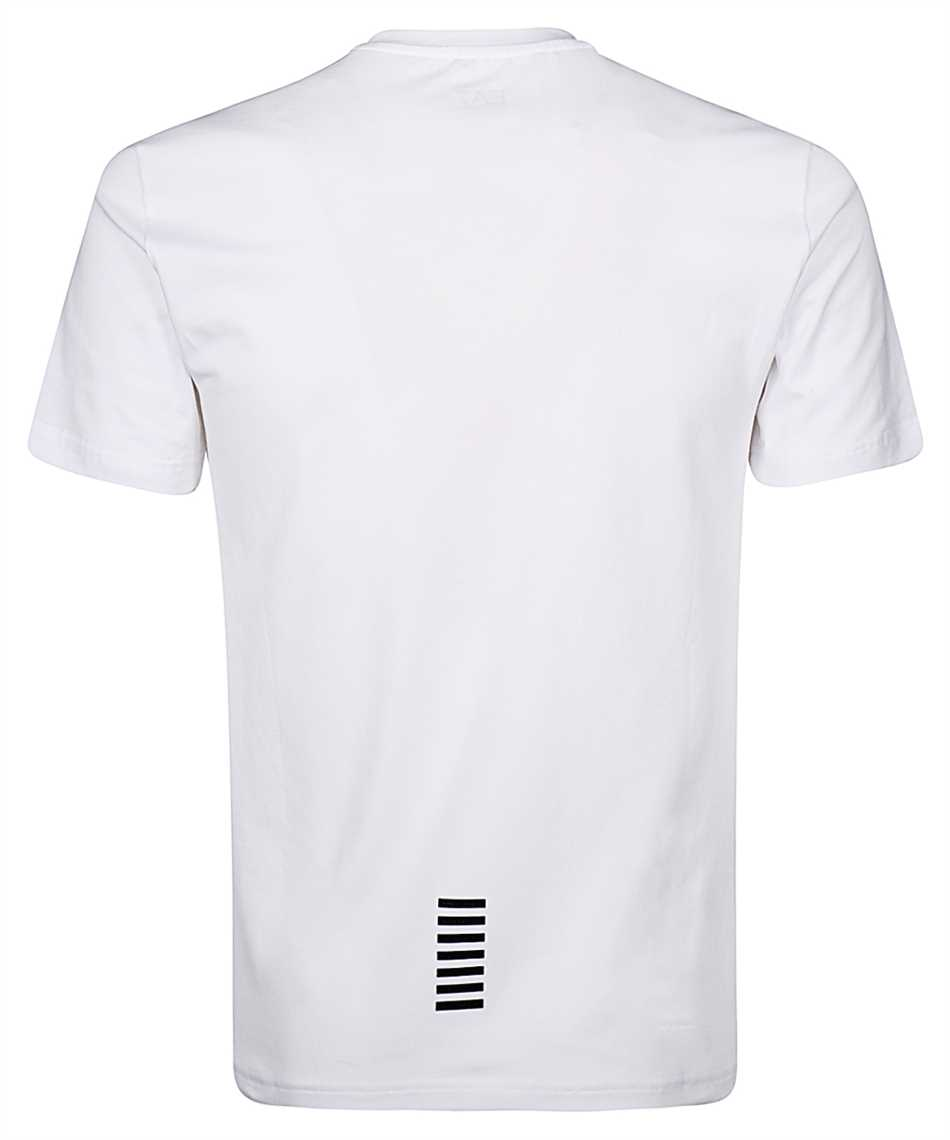 EA7 8NPT53 PJM5Z T-shirt 2