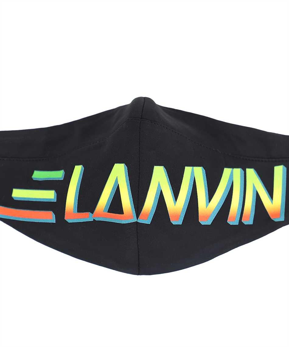 Lanvin AW-SIOM03 LAPR P21 PACK 2 LANVIN PRINT Mask 3