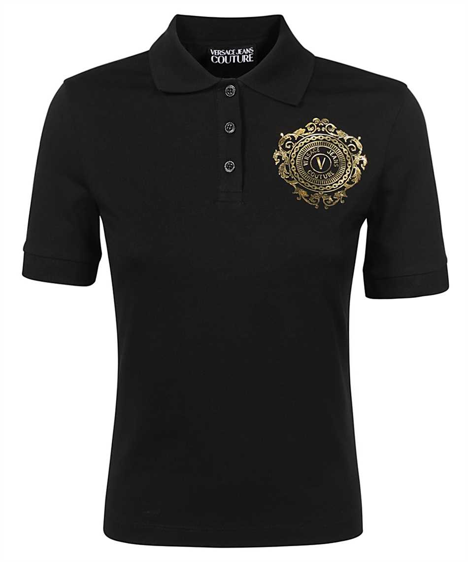 Versace Jeans Couture B2HWA7FB 30454 T-shirt 1