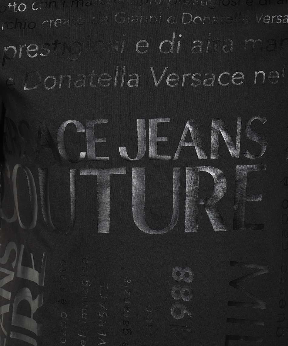 Versace Jeans Couture B3 GZA7TL 30319 T-shirt 3