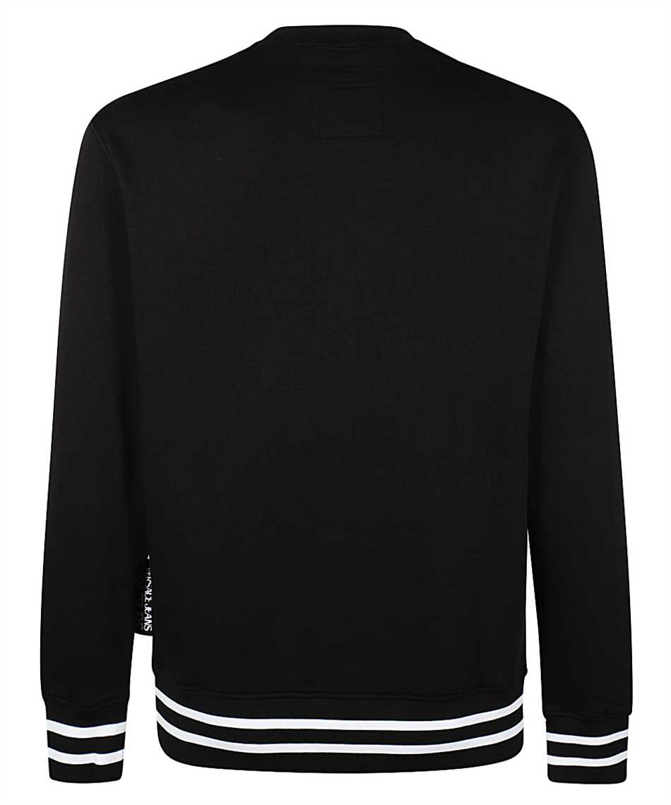 Versace Jeans Couture B7GZB7TX 30216 Sweatshirt 2