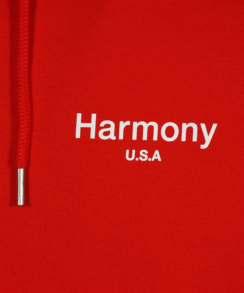 Harmony BCO016-HSW035 SANY Sweatshirt 3