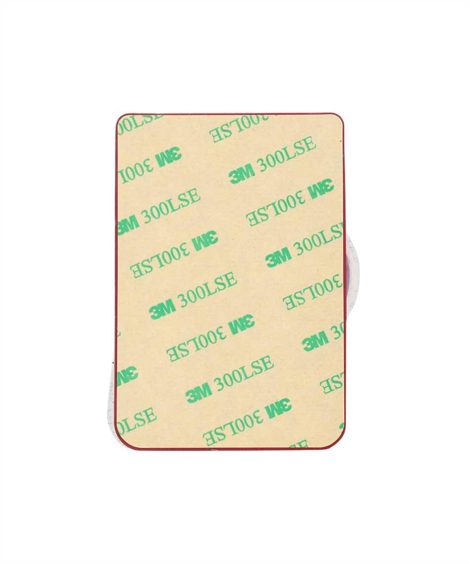 See By Chloè CHS21AK649A08 JARDIN DE ROSES Card holder on phone 2