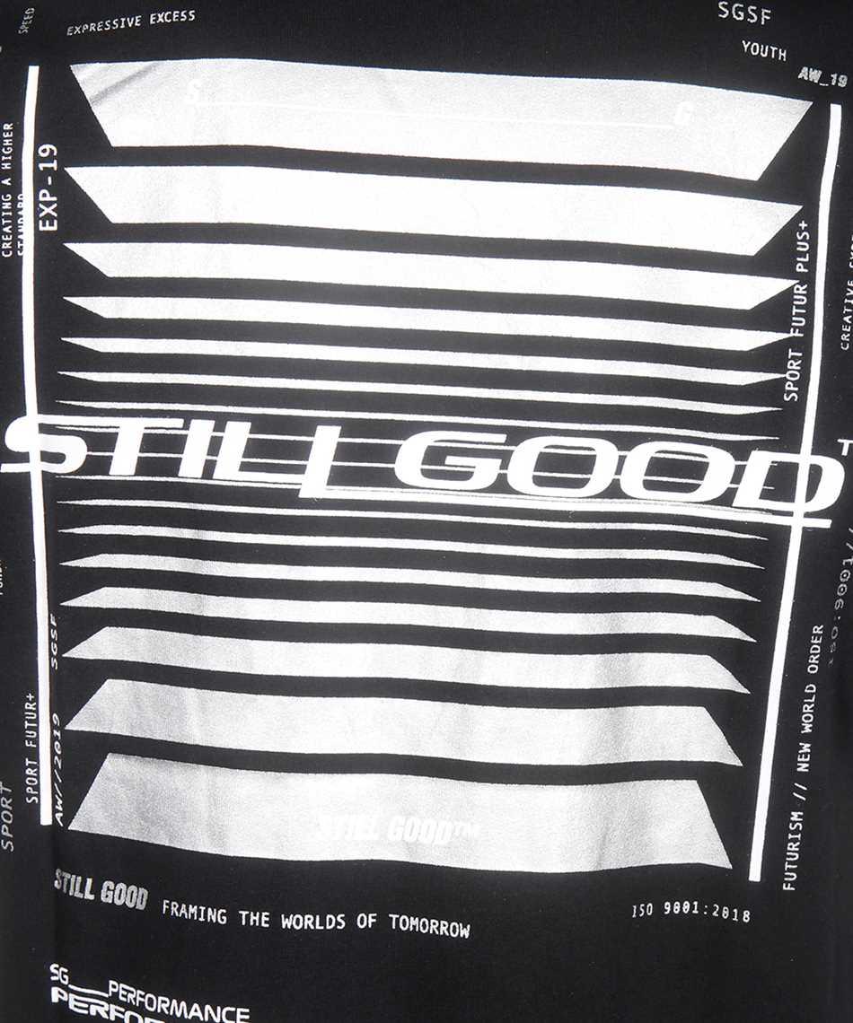 Still Good FRAME SS TEE T-shirt 3