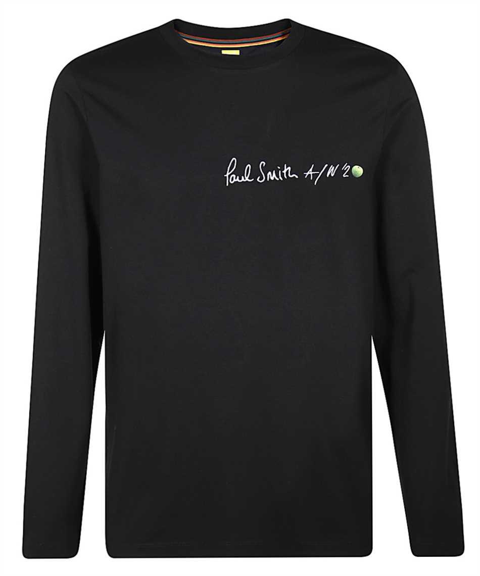 Paul Smith M1R 396U GREEN APPLE T-shirt 1