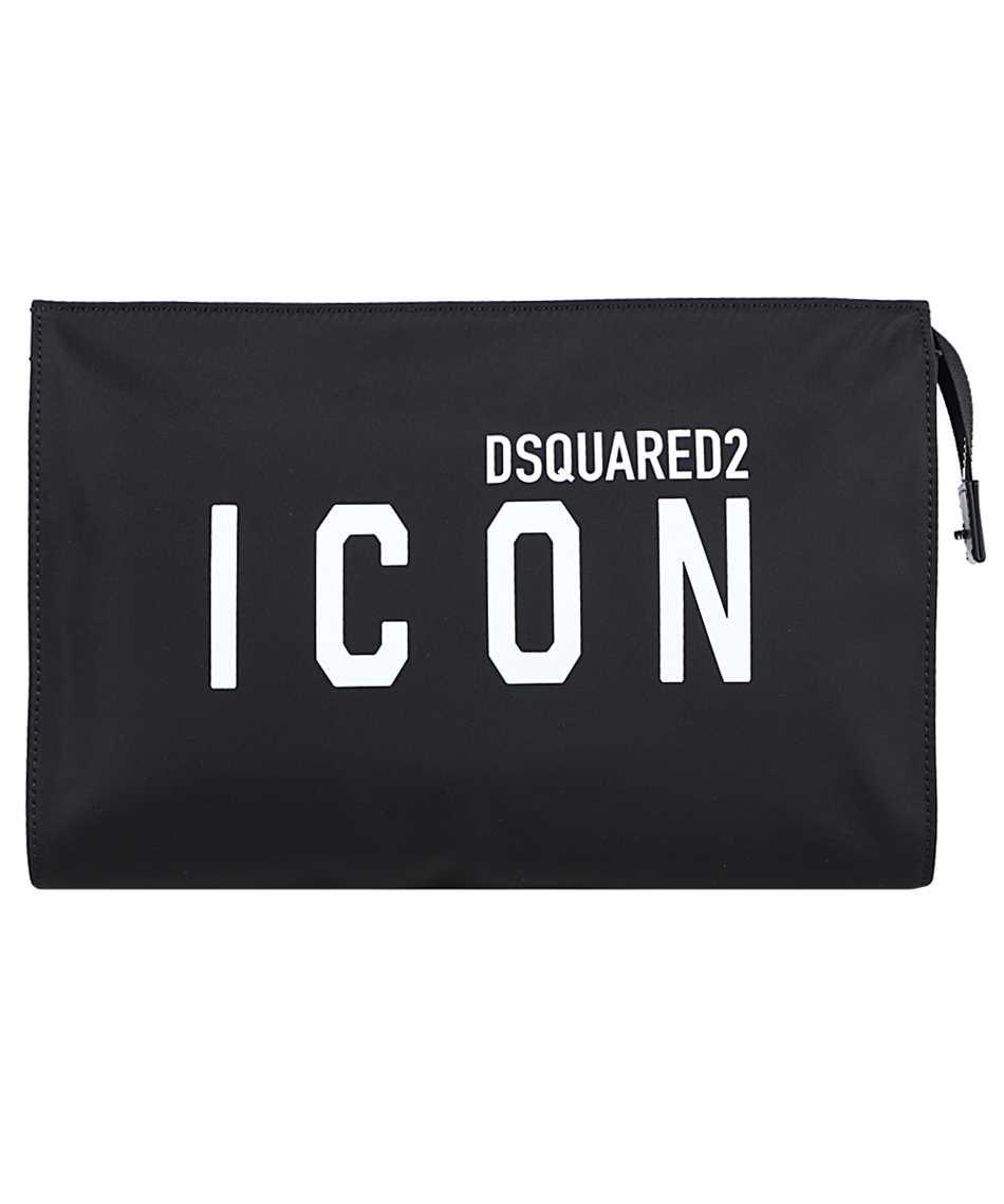 Dsquared2 POM0019 11703199 D2 ICON Porta documento 1