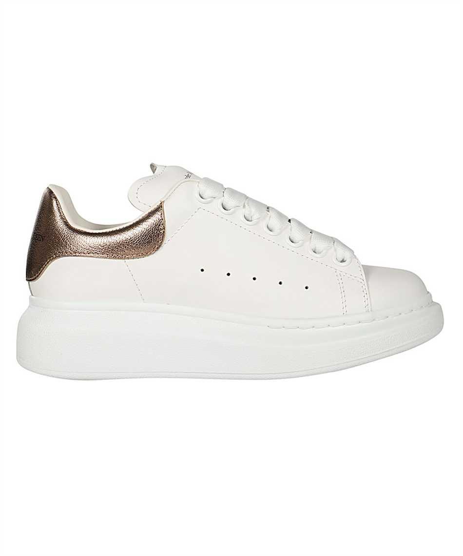 Alexander McQueen 553770 WHFBU Sneakers 1