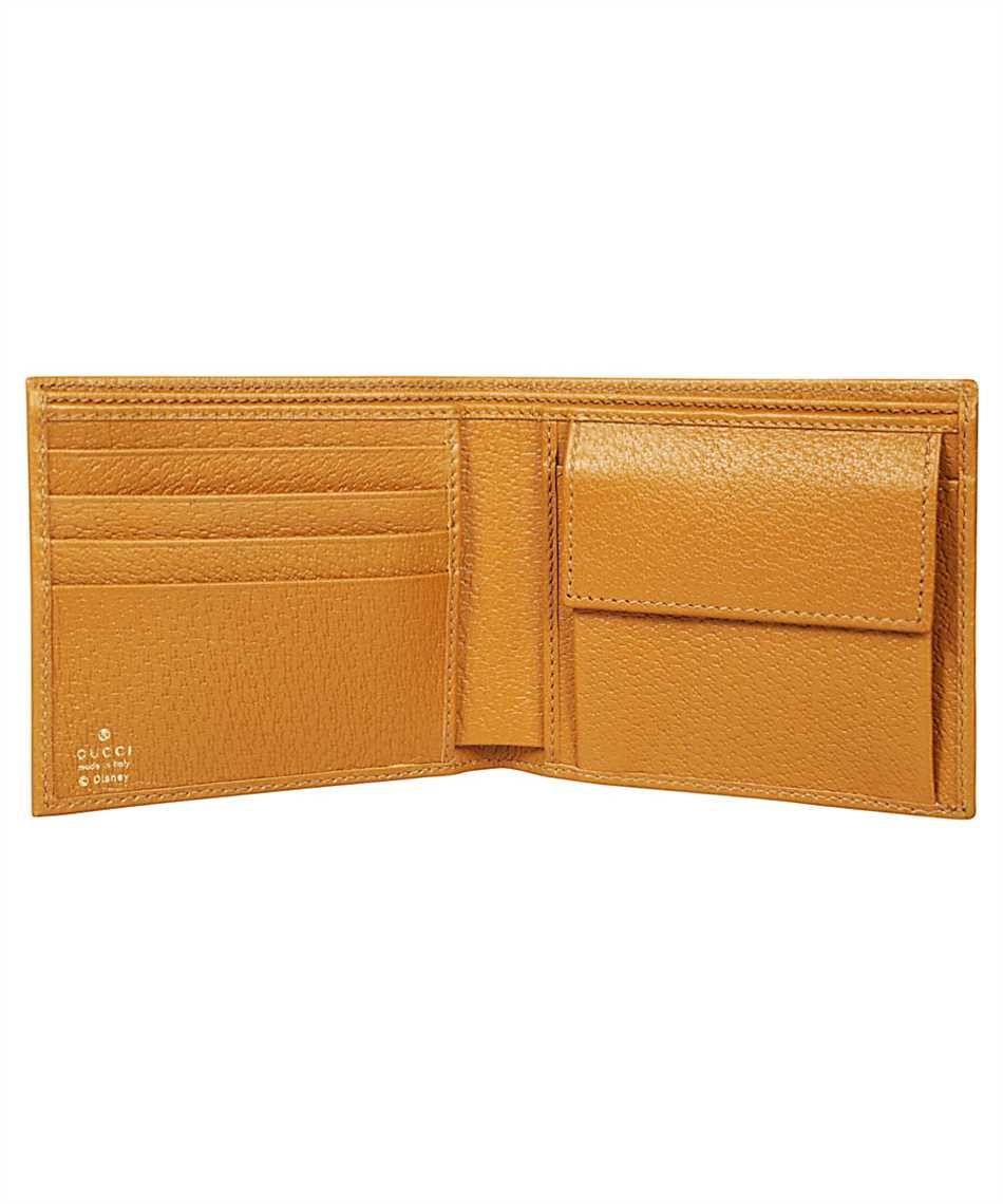 Gucci 602549 HWUBM DISNEY Wallet 3