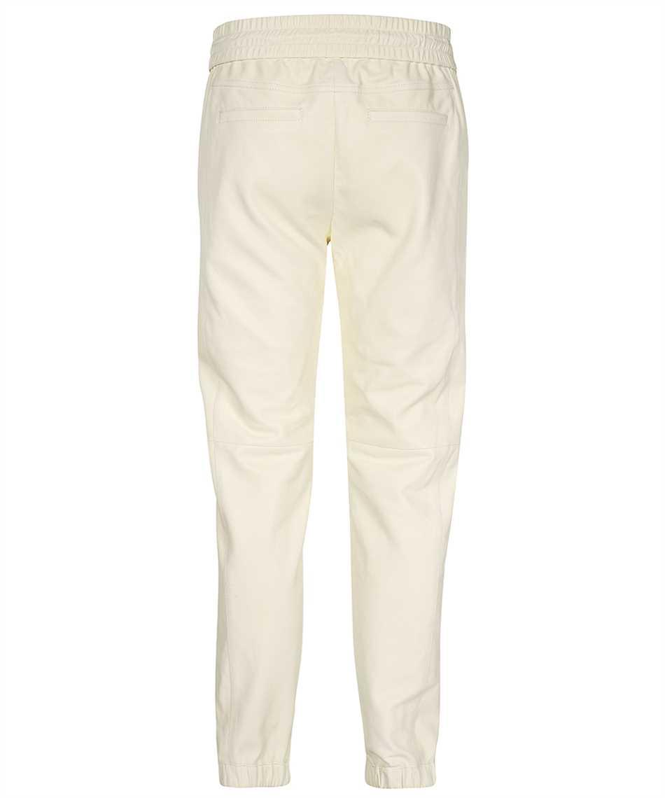 Saint Laurent 664566 YC2GA JOGGING Pantalone 2