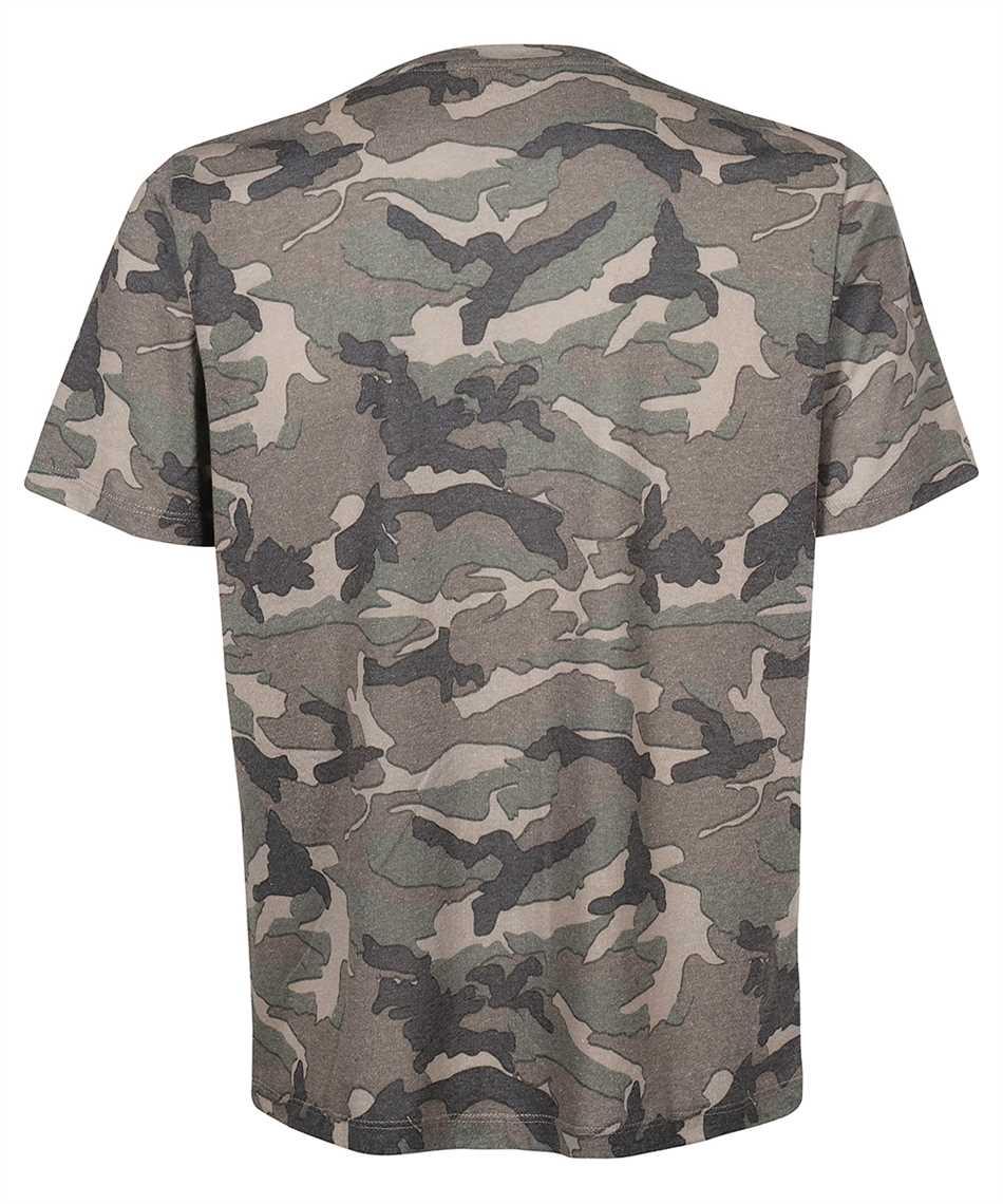 Saint Laurent 667316 Y36IT RIVE GAUCHE T-shirt 2