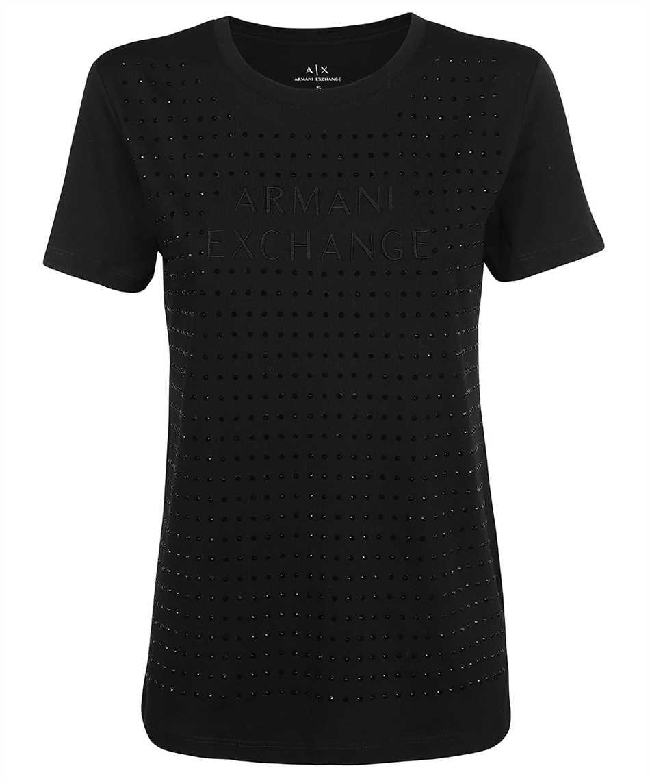 Armani Exchange 6KYTAX YJ8MZ GRAPHIC T-shirt 1