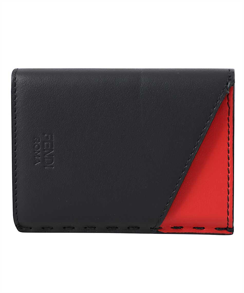 Fendi 7M0302 O73 Wallet 2