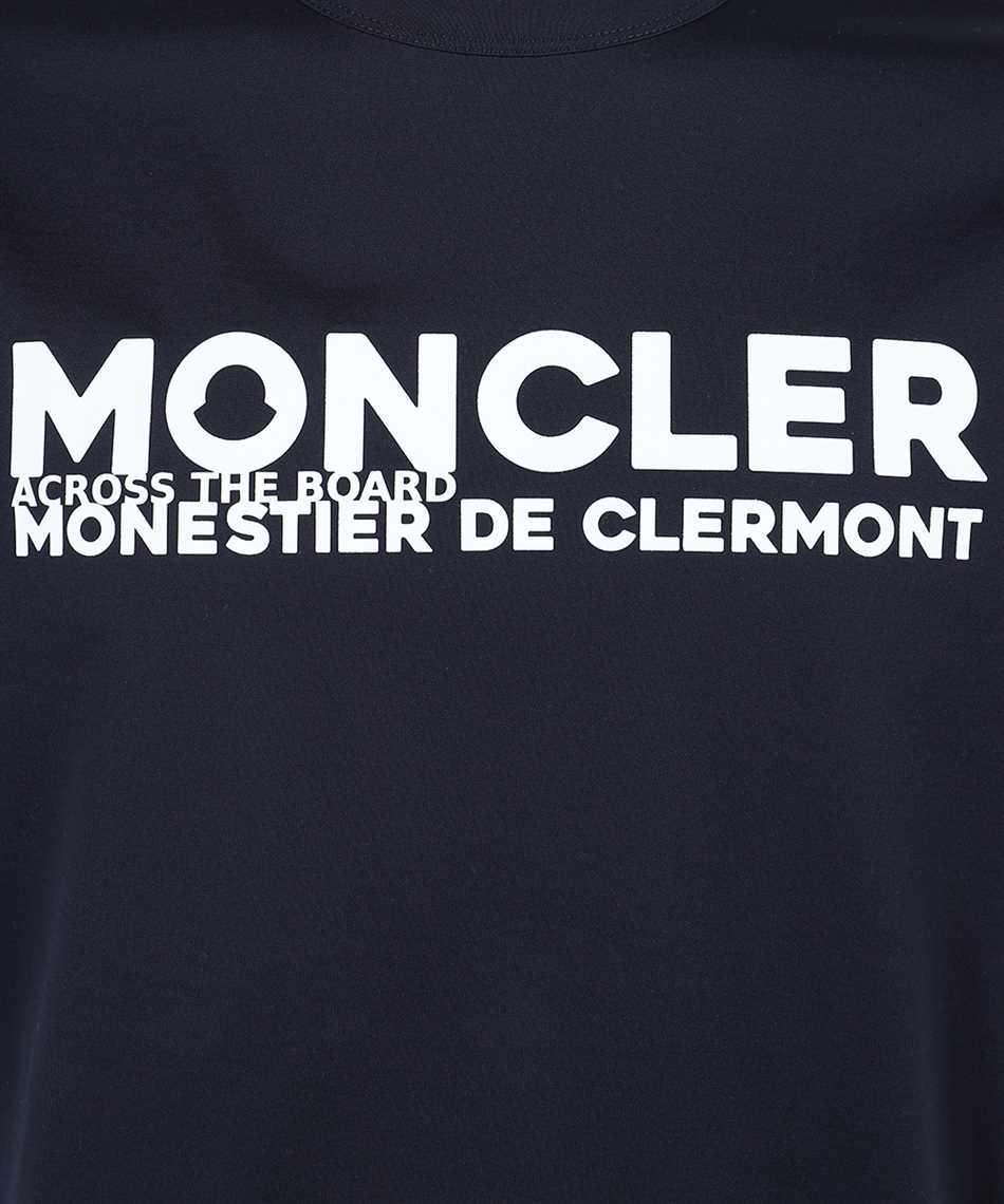Moncler 8C7D9.10 8390Y T-shirt 3