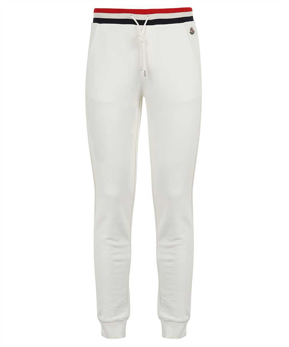 Moncler 8H704.00 V8007 Trousers 1