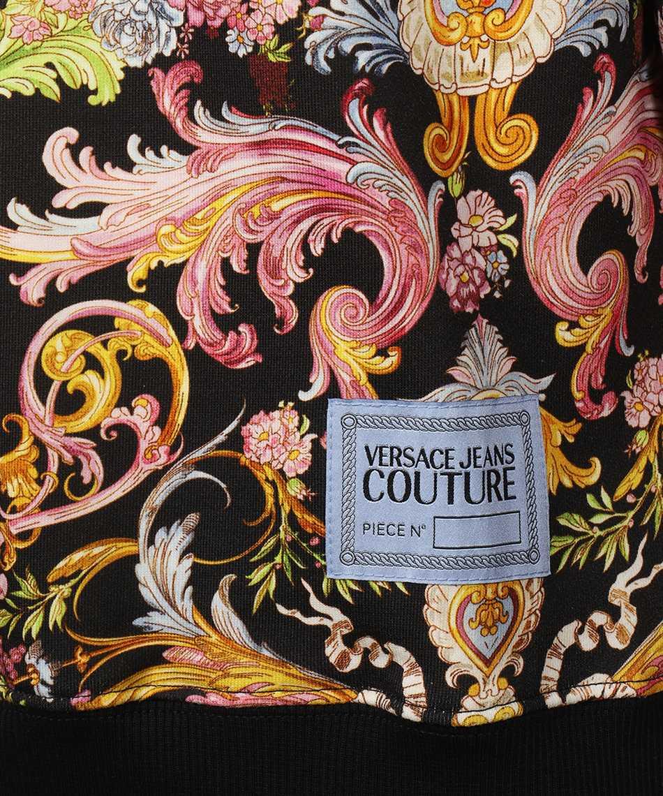 Versace Jeans Couture B7GWA7F3 S0153 PRINT VERSAILLES Sweatshirt 3