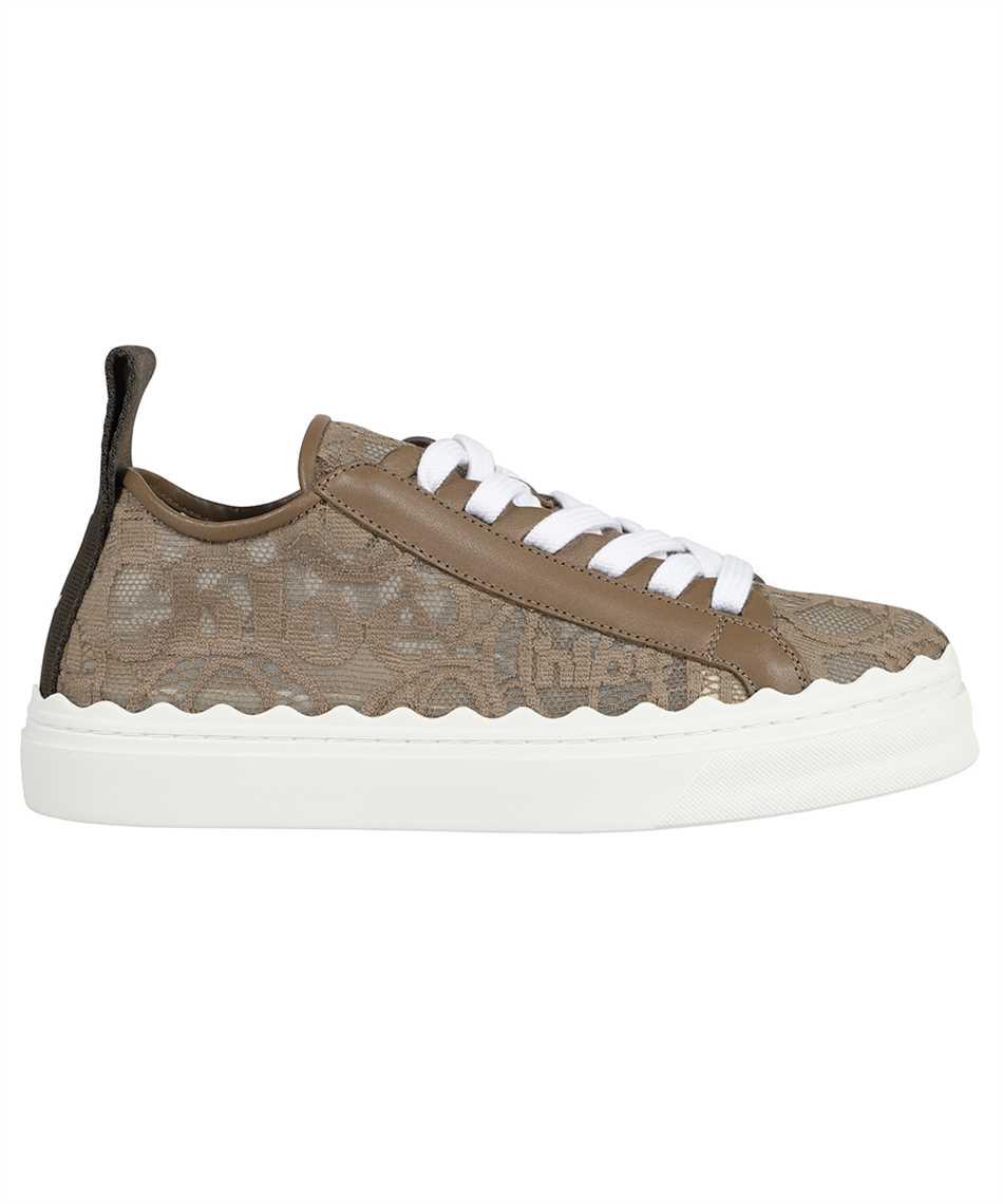 Chloé CHC19U108D2 LAUREN Sneakers 1