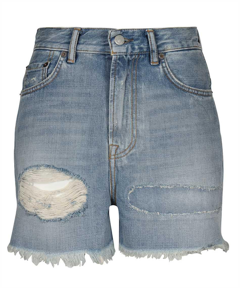 Acne FN WN SHOR000043 Shorts 1