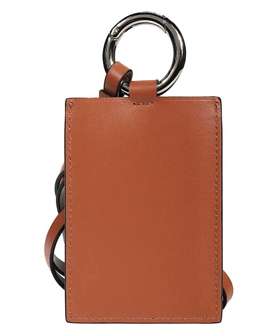 Acne FNUXSLGS000117 Porta carte di credito 1