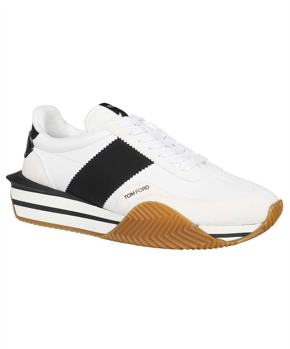 Tom Ford J1292T TAP003 ECO FRIENDLY JAMES Sneakers 2