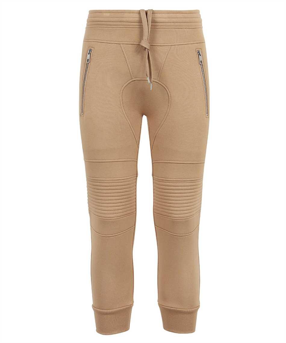 Neil Barrett PBJP213H Q500C SKINNY LOW RISE BIKER Trousers 1