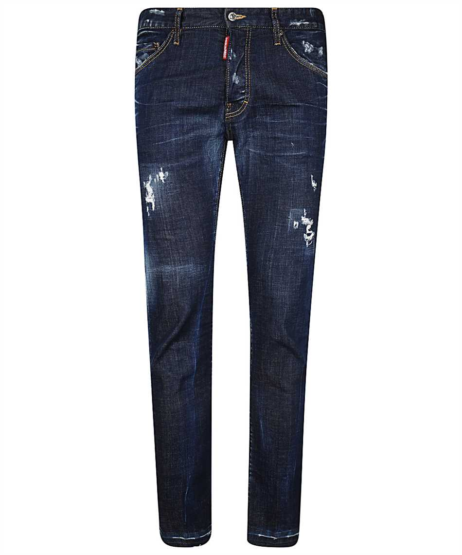 Dsquared2 S71LB0790 S30342 COOL GUY Jeans 1