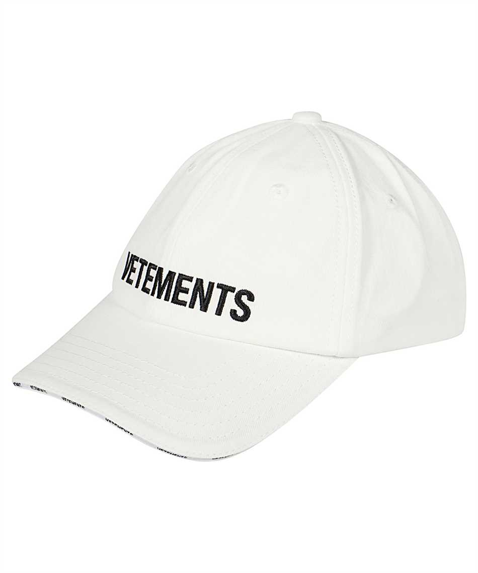Vetements UAH21CA933 Cappello 1
