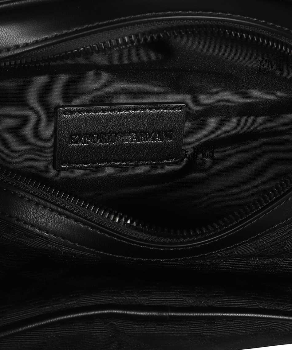 Emporio Armani Y4O312 Y022V BI-MATERIAL Belt bag 3