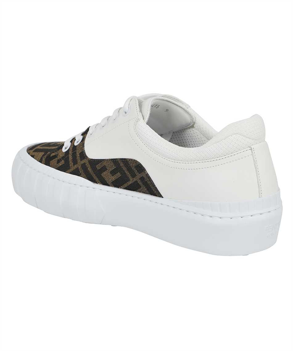 Fendi 7E1415 AF5C LOW-TOP Sneakers 3