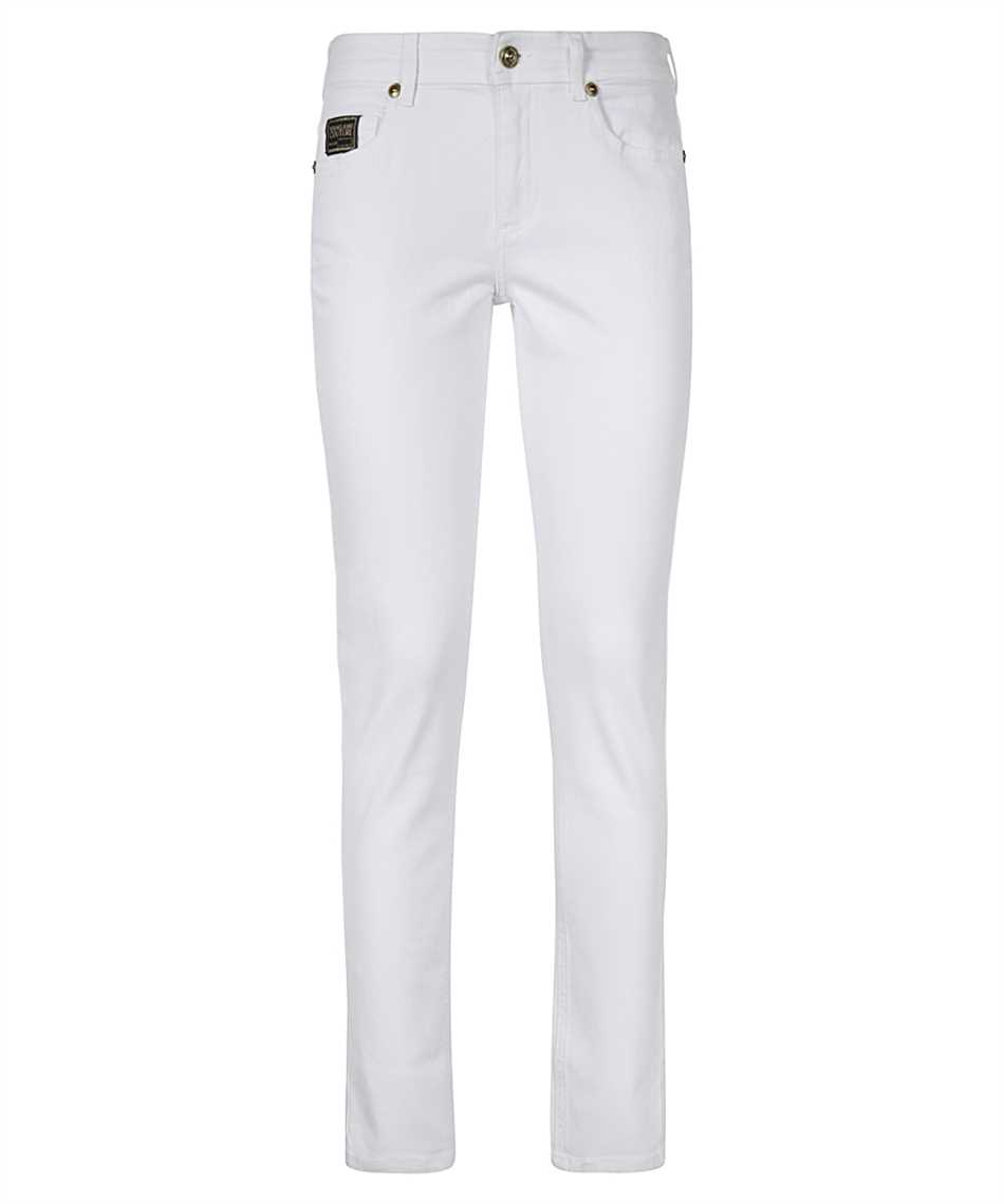 Versace Jeans Couture A1HWA0K5 60501 SKINNY Jeans 1