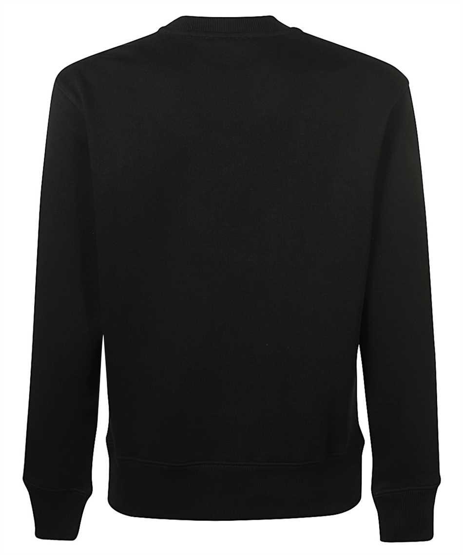 Versace Jeans Couture B7GWA7GE 30438 LOGO REFLECTIVE Sweatshirt 2