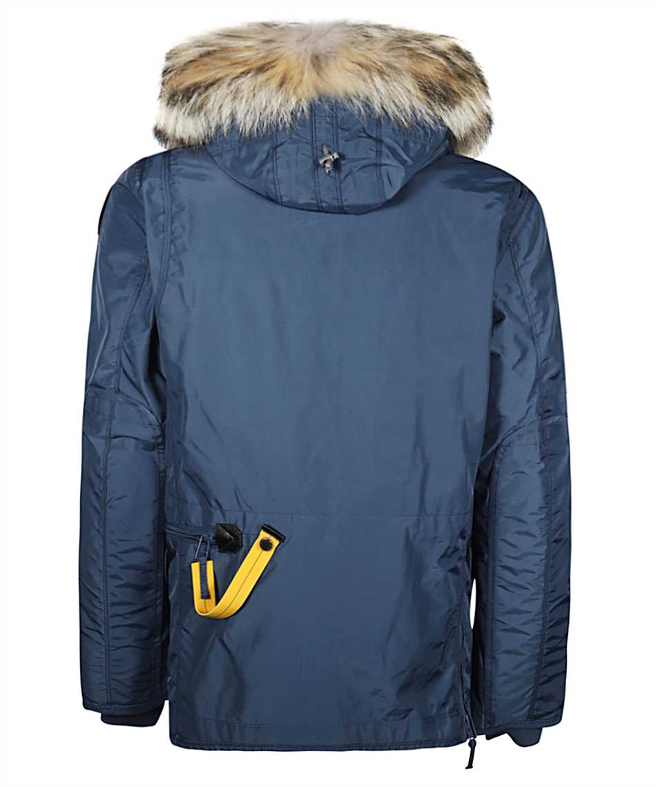 Parajumpers PMJCKMA03 P02 RIGHT HAND Giacca 2