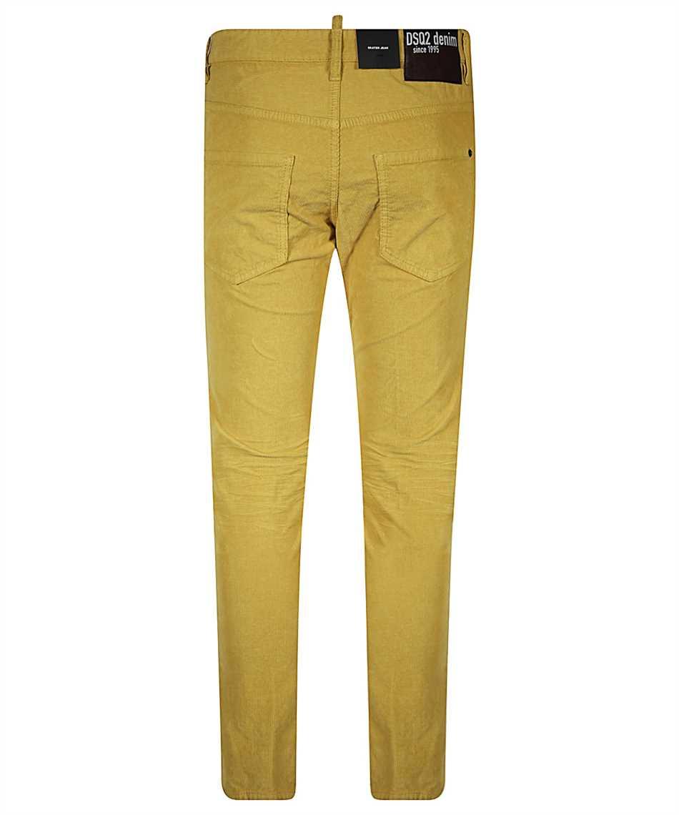 Dsquared2 S71LB0828 S53162 SKATER Pantalone 2