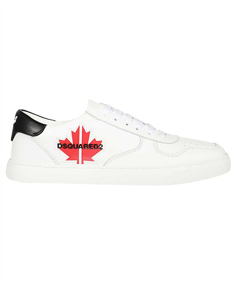 Dsquared2 SNM0111 01500360 MAPLE GYM Sneakers 1