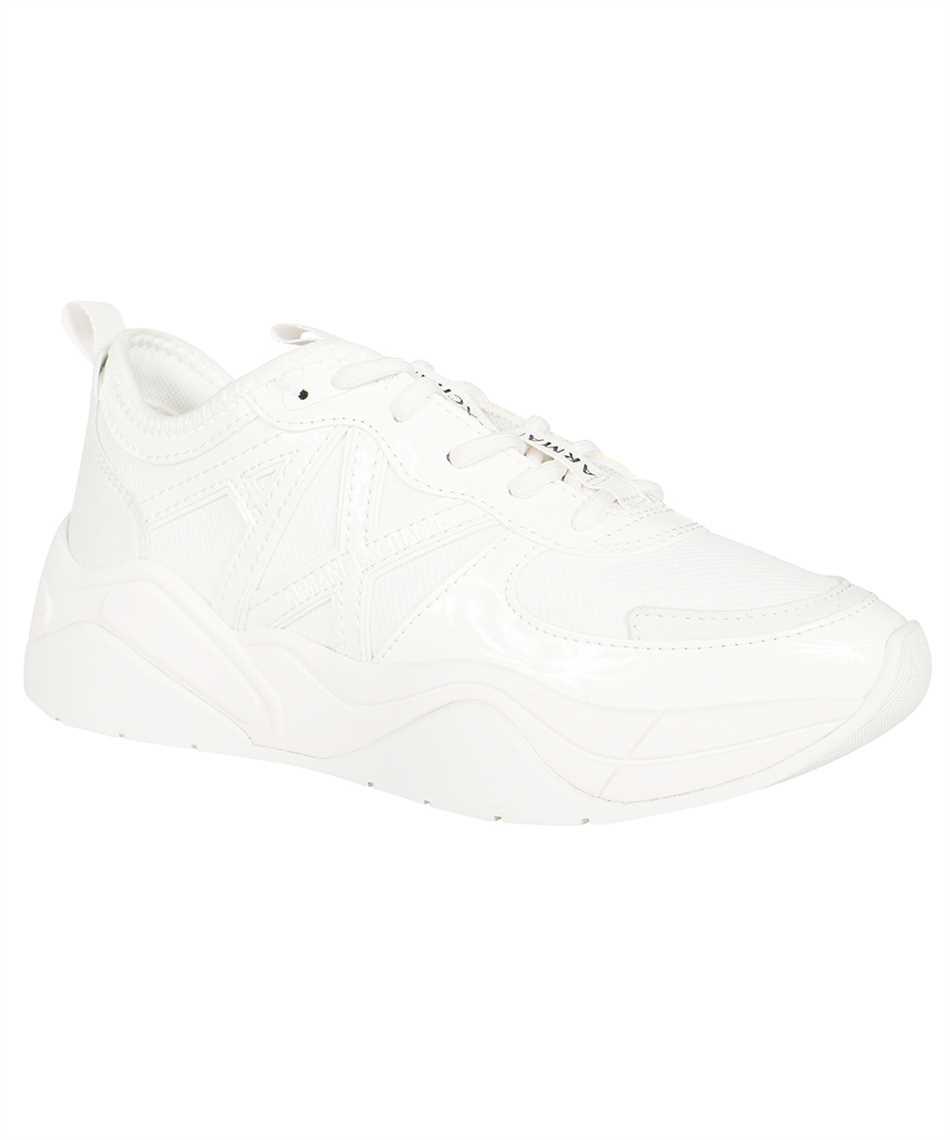 Armani Exchange XDX039 XV311 CHUNKY Sneakers 2