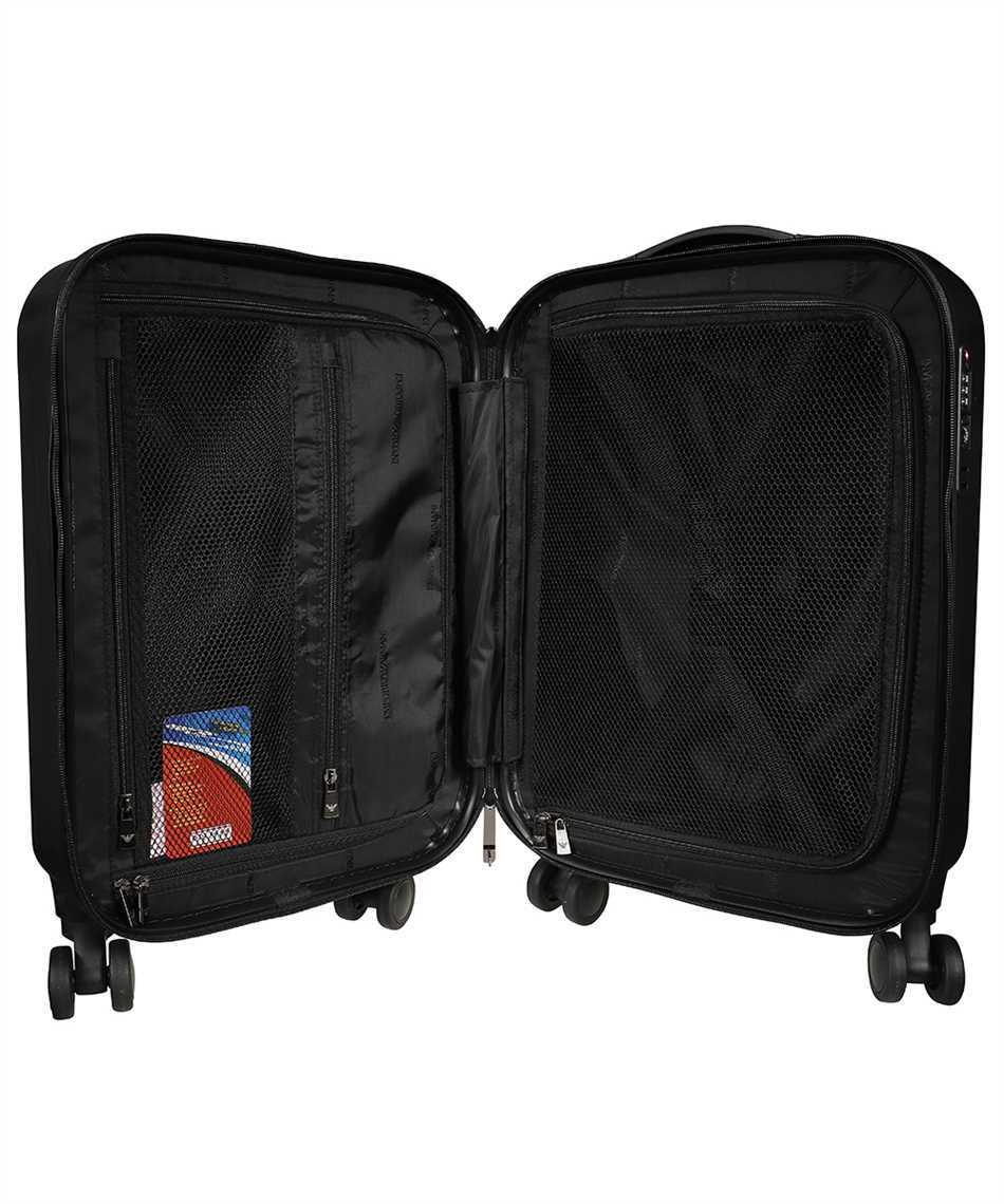 Emporio Armani Y4Q093 YME9J ABS Suitcase 3