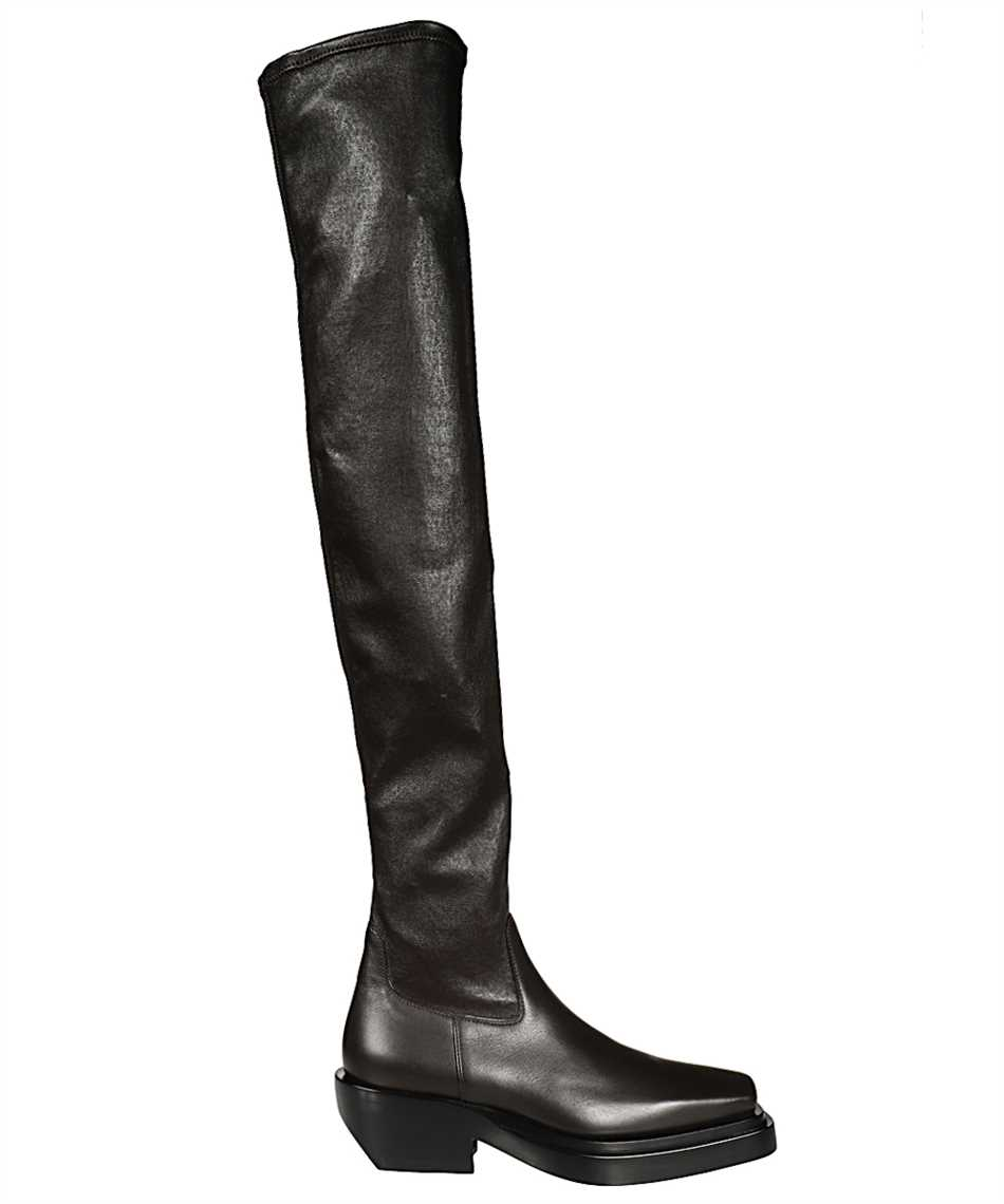 Bottega Veneta 639832 V00M1 THE LEAN Stiefel 1