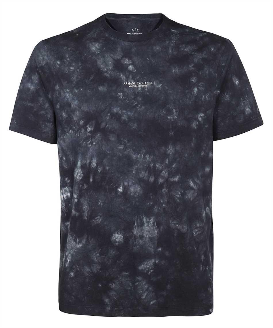 Armani Exchange 6KZTLA ZJ3RZ GRAPHIC T-shirt 1