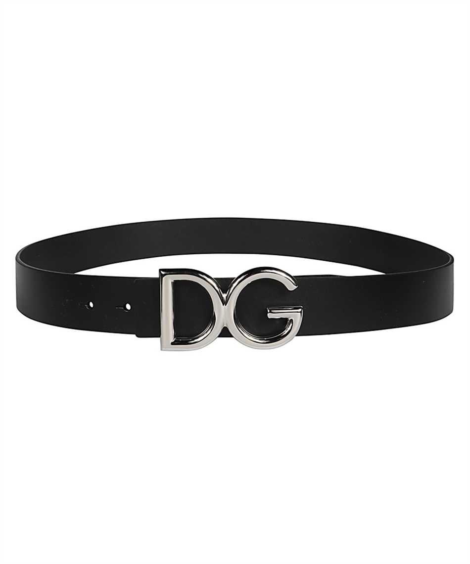 Dolce & Gabbana BC4248 AC493 DG LOGO Belt 1